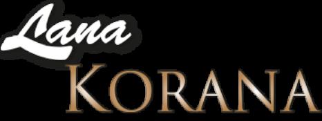 lana korana logo