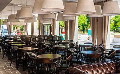 Lana Korana pub
